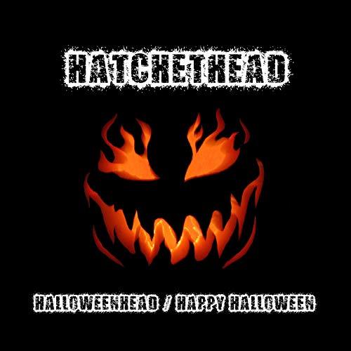 Halloweenhead (Happy Halloween) (Hip Hop Halloween Happy)