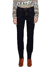 Comma CI 88.509.72.2068 - Jeans - Droit - Femme