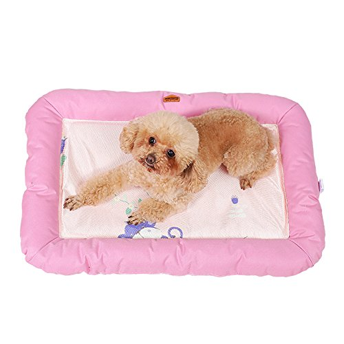 Scrox Stoff-Nestchen für Haustiere, für Katzen und Hunde, warm, bequem, für Haustiere