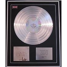 Escultismo para las niñas–Ltd Edtn CD disco de platino