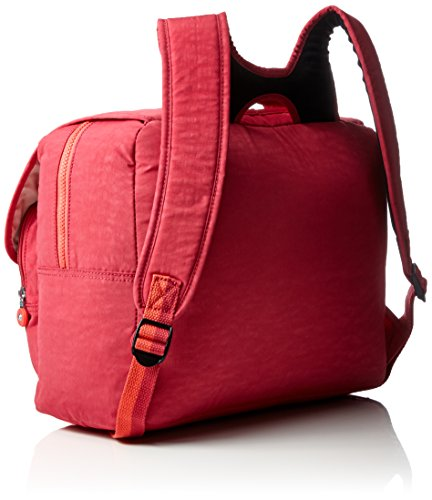 Imagen de kipling  iniko   mediana  punch pink c  rosa  alternativa