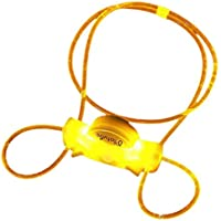 Cúbicos Collar de Perro de Segunda generación 80CM Correa Luminosa Cabestrillo Iluminado para Perros Grandes Perros medianos Collar de Perros pequeños