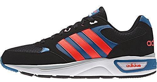adidas Cloudfoam 8Tis, Zapatillas de Deporte para Hombre, Negro (Negba