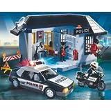 PLAYMOBIL® 5013 - US-Police Komplettset