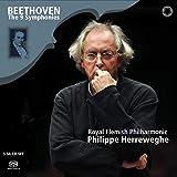 Beethoven: Die 9 Sinfonien