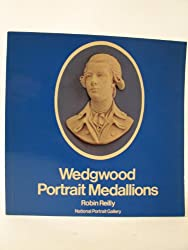 Wedgwood Portrait Medallions