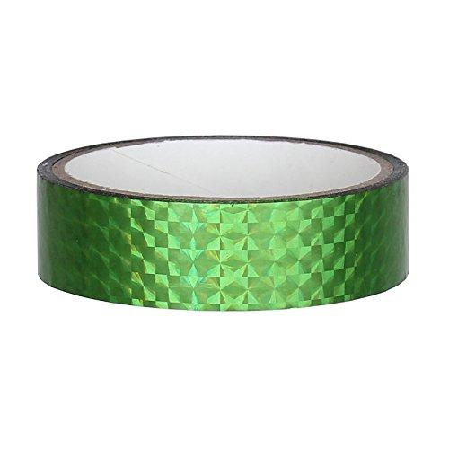 hologram-decorative-tape-25-mm-x-30m-for-hula-hoop-green