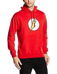 DC Comics Flash Distress, Camiseta para Hombre