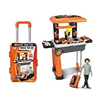 Deluxe Tool Set Luggage-ATYC271901