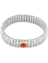 Nomination Damen-Armband Mittel Koralle 042170/011