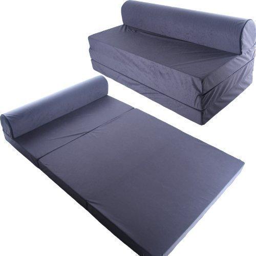 Schlafsessel - Klappmatratze - Gästebett als Faltmatratze