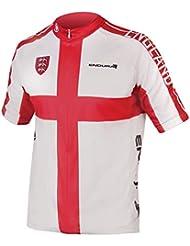 CoolMax® Printed England Jersey II