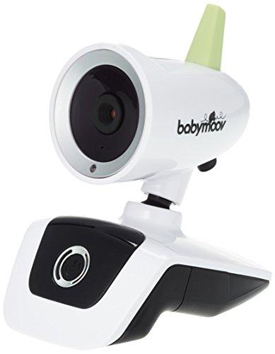Babymoov Visio Care III A014615 - Vigilabebés cámara adicional