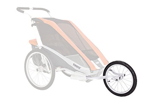 Thule Jogging Kit- Thule Chariot CX 1
