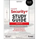 CompTIA Security+ Study Guide: Exam SY0–601