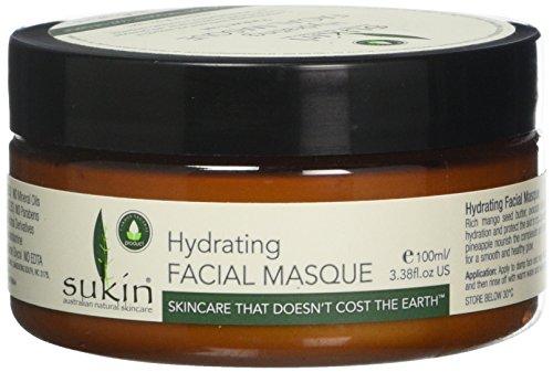 Sukin Hydratant Facial Masque 100ml