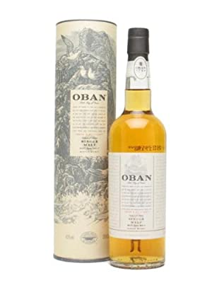 Oban 14 Year Old / 20cl