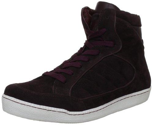 M by Monderer  Shaq,  Sneaker uomo, Marrone (Marron (Suede Bdx)), 44