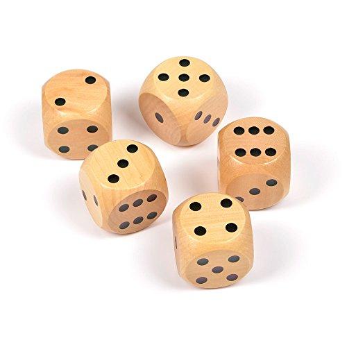 set-da-5-dadi-da-gioco-xxl-in-legno-per-yahtzee-game-e-non-solo