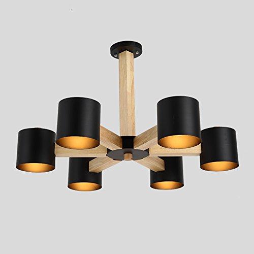 bois-art-plafonniers-moderne-minimaliste-plafonnier-led-chambre-principale-etudier-salon-repas-lumie