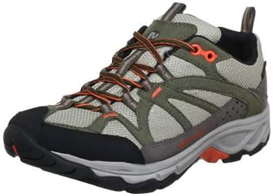 Merrell J57778, Chaussures de randonnée femme - Multicolore (Beetle), 37 EU