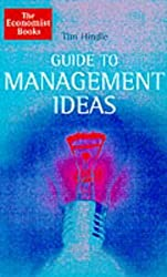 The Economist Guide to Management Ideas (The Economist Books) by Tim Hindle (2000-05-31)