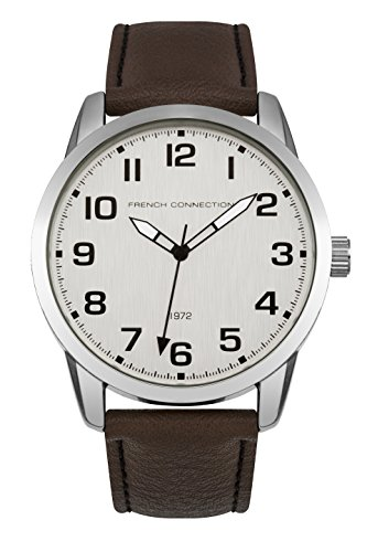 Orologio Uomo French Connection SFC118BR