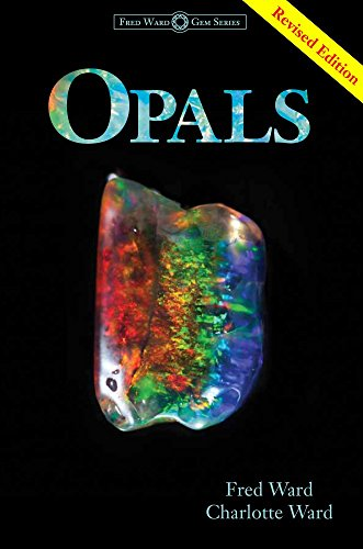 opals-fred-ward-gem-series-by-fred-ward-30-aug-2011-perfect-paperback