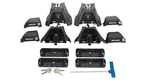 Rhino-Rack (4) für Vortex Aero Bein Kit