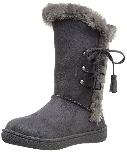 Western Chief Kids Girls Aviana Mid-Calf Zipper Chukka Boots