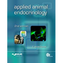 Applied Animal Endocrinology (Modular Texts) (English Edition)