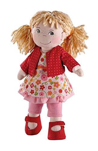 Preisvergleich Produktbild Haba 2176 - Puppe Milla
