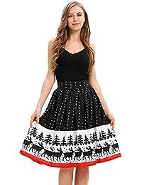 4543c28598c2 Suchergebnis auf Amazon.de für: lolita kleid - Röcke / Damen: Bekleidung