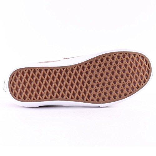 Vans  Era,  Unisex-Erwachsene Sneakers (snake) black/brown