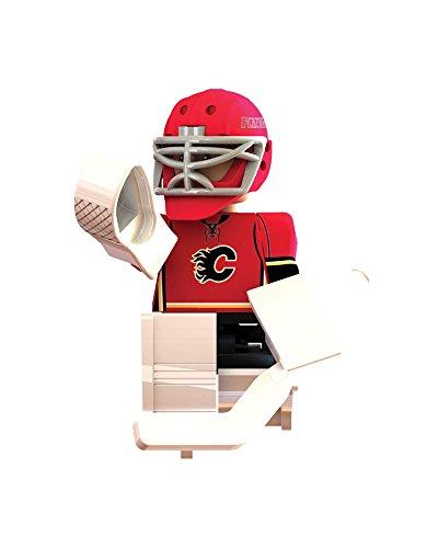 OYO Sportstoys NHL Jonas Hiller Calgary Flames Minifigur