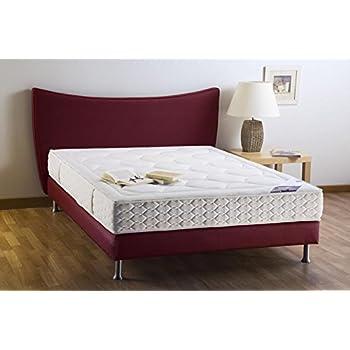 Super Matelas Luxe 140x190 22 cm Grand Confort: Amazon.fr: Cuisine & Maison FV93