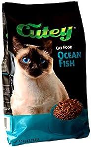 كيتي اكل قطط سمك البحر 1.5 كغم