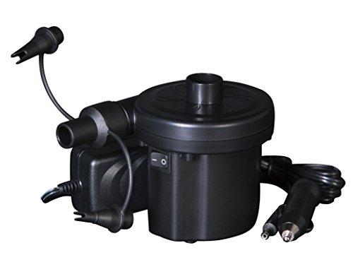 Bestway 12 V Sidewinder Acdc Air Pump - Black