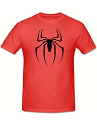 CHILDRENS SPIDERMAN NOVELTY BOYS T SHIRT, 5-15YRS,SUPER HERO T SHIRT