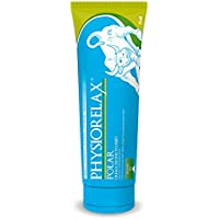 Physiorelax Polar Crema de Efecto Frío para Músculos y Ligamentos - 75 ml
