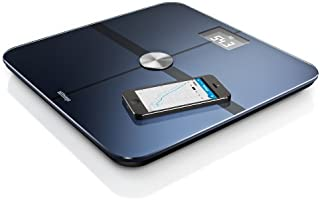 Withings Smart Body Analyzer - Black