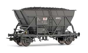 Jouef HJ6125 Wagon trémie EF30 ?Arbel?, époque IV