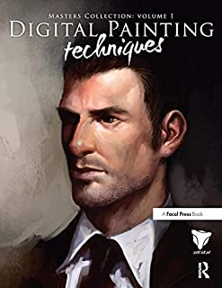Digital Painting Techniques: Practical Techniques of Digital Art Masters (Digital Art Masters Series) (0240521749) | Amazon Products