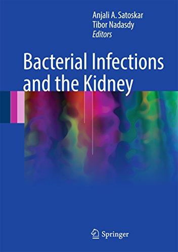 Bacterial Infections And The Kidney por Anjali A. Satoskar epub