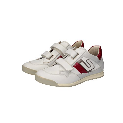 cesare-paciotti-4us-boy-sneakers-11-uk-30-eu-kids-white-leather-dz89