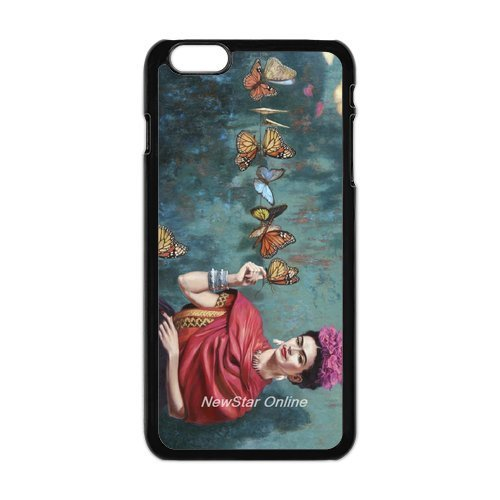 personalized-frida-kahlo-design-hard-case-cover-skin-for-iphone-6-plus-iphone-6s-plus-55-inch-screen