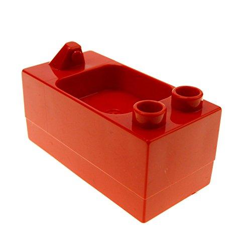 1-x-lego-duplo-mobel-spule-rot-waschbecken-kuche-puppenhaus-badezimmer-bad-6473