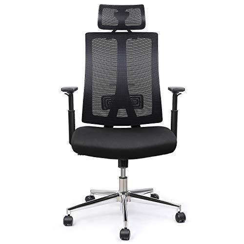INTEY ergonomischer Bürostuhl