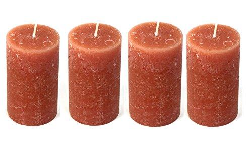 4-x-rustic-bougie-parfumee-cannelle-oe-58-x-100-mm-lot-de-4-bougies-pilier-de-bougies-pilier-bougie-