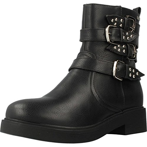 MTNG Bottines - Boots, Couleur Noir, Marque, Modã¨Le Bottines - Boots 55552M Noir